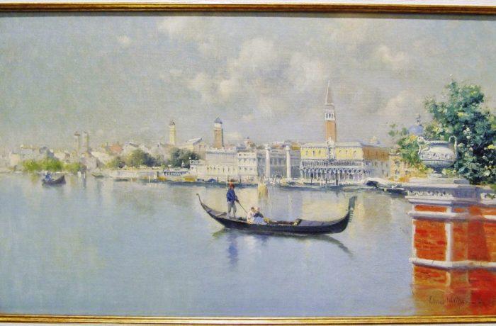 Eliseo Meifrén Roig | Venecia