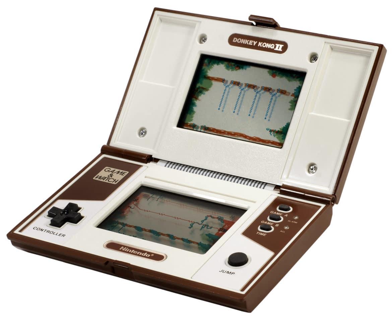 Nintendo Game & Watch | Artpironti Coleccionismo Barcelona | Consolas y Videojuegos